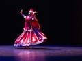 Adansé Annecy Danse indienne