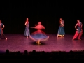 Adansé Annecy Danse indienne10