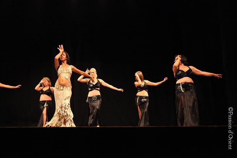 Danse orientale Adansé Annecy