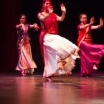 Adansé danse indienne