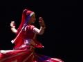 Adansé Annecy Danse indienne1