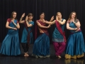 Adansé Annecy Danse indienne7
