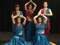 Adansé Annecy Danse indienne8