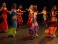 Adansé Annecy Danse orientale