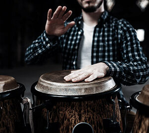 percussion annecy